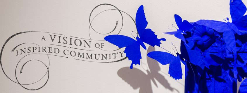 A Vision Of Inspired Community